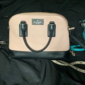 Dom satchell kate spade